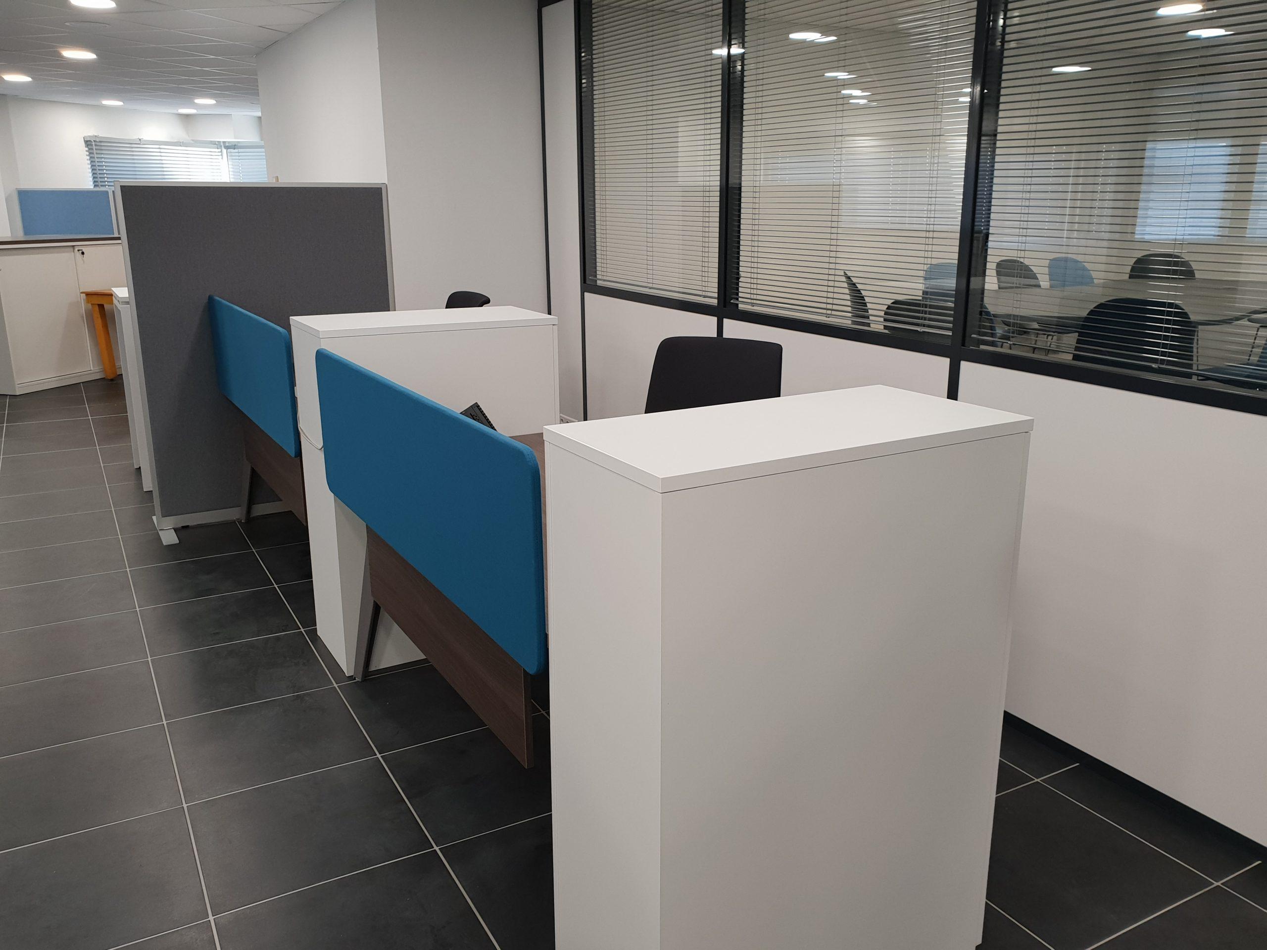 Bureaux Isolés
