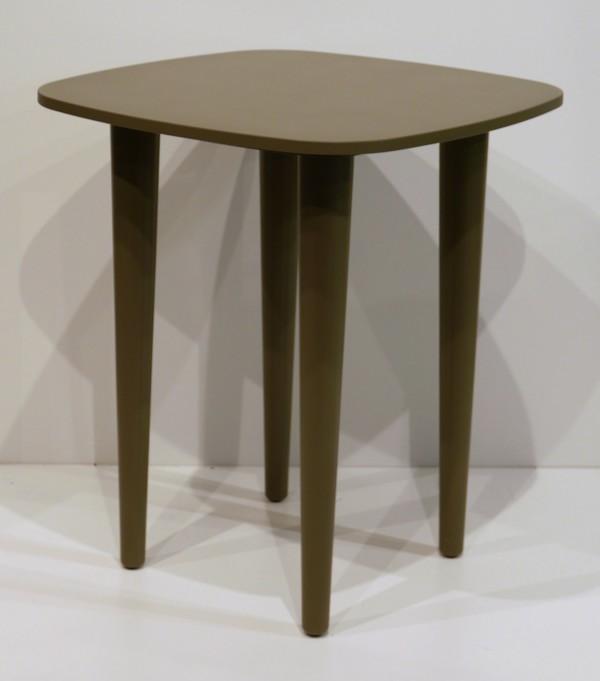 Table Inattesa