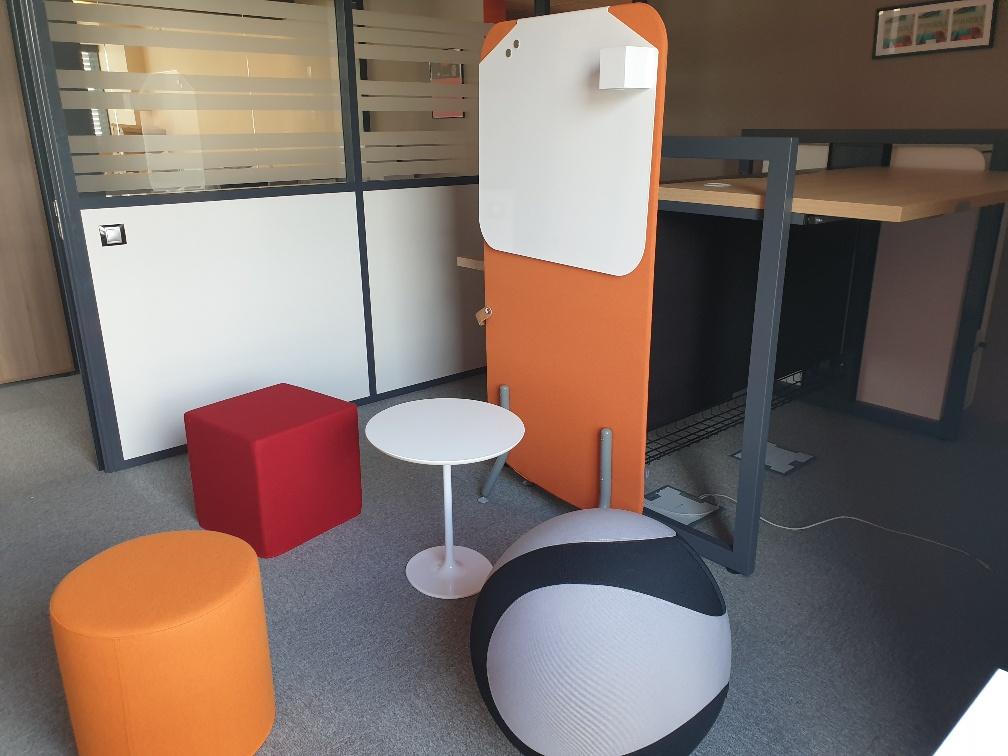 Accessoires de bureaux