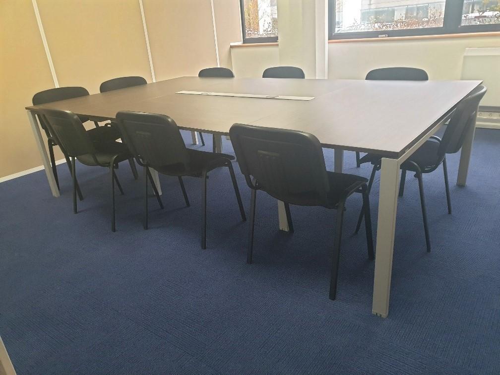 Salles de réunion 8 à 10 personnes
