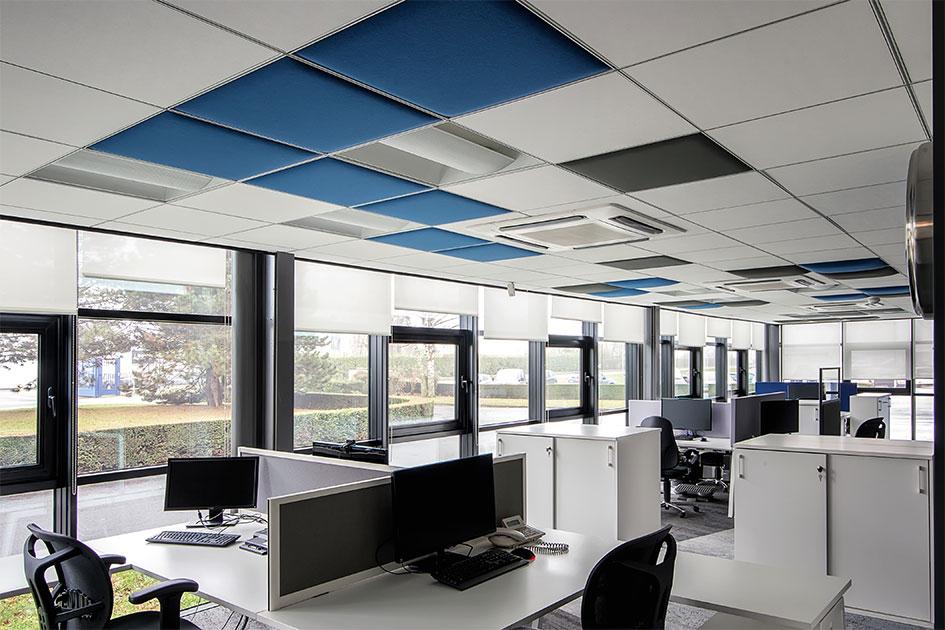 plafond-acoustique