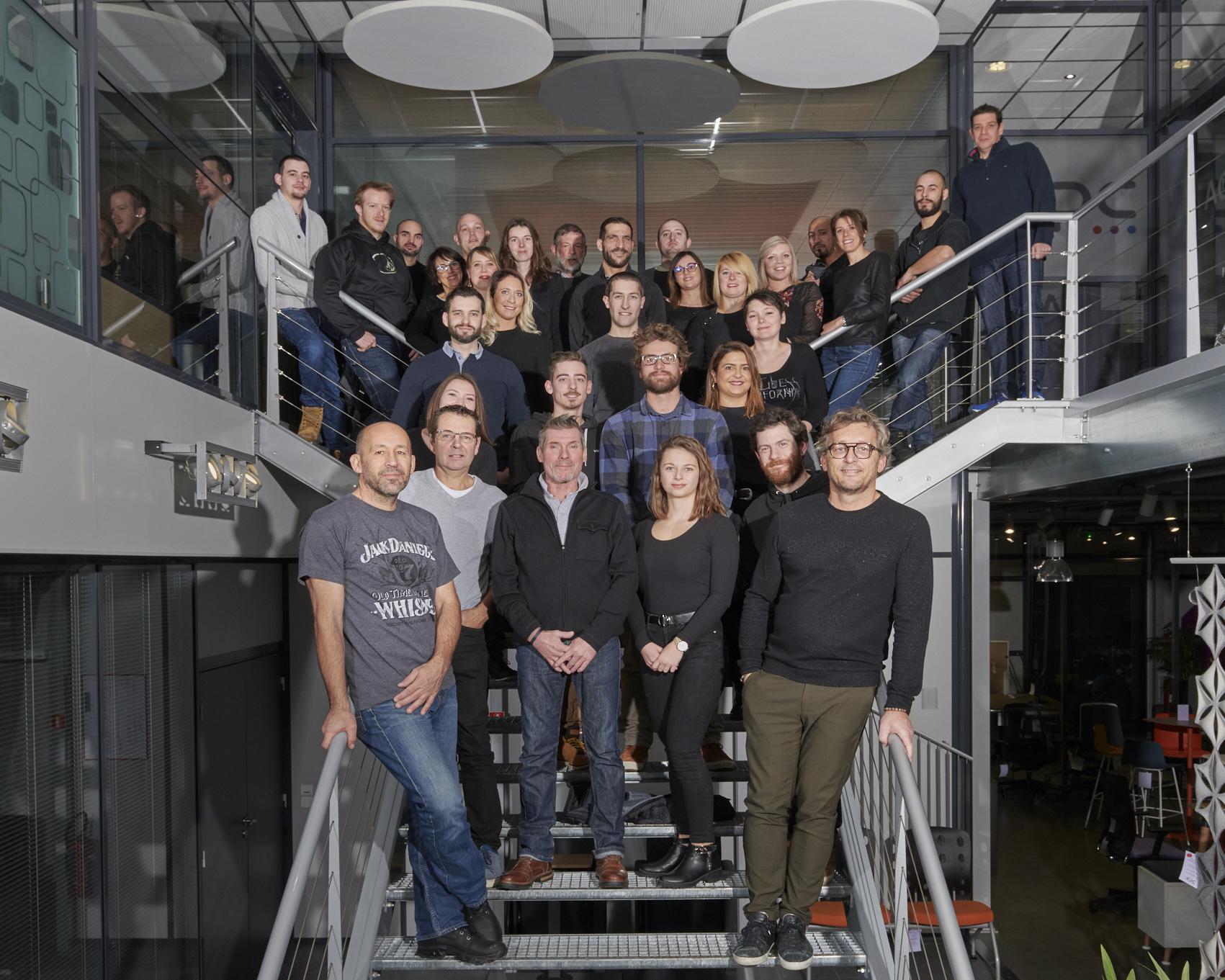 L'équipe EPC
