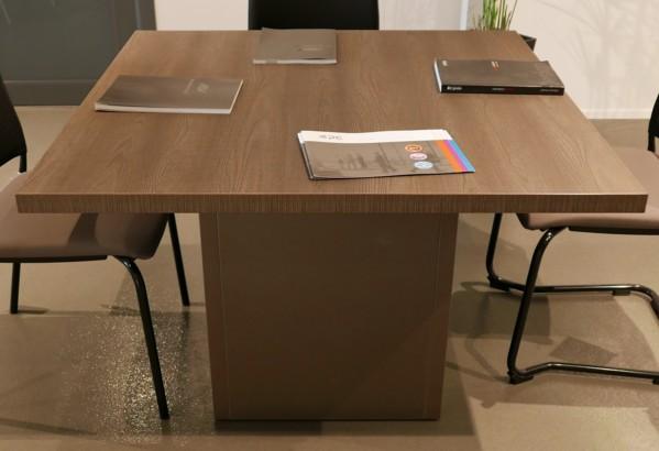 Table de réunion Tower Evo